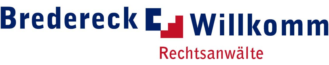 Bredereck Willkomm Rechtsanwälte